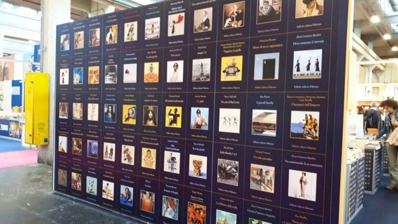 Salone del Libro di Torino 2017