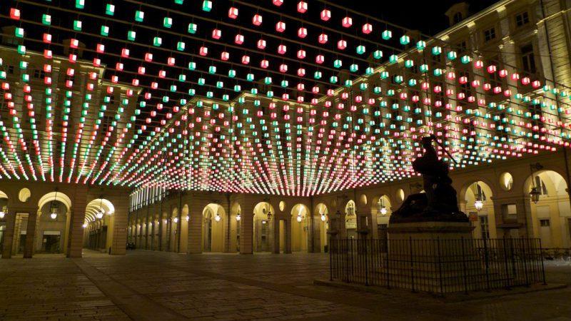 Natale a Torino, Idee regalo di Natale dalla città di Torino