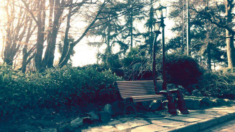 Cose romantiche da fare Torinole - Sculture del giardiniere poeta