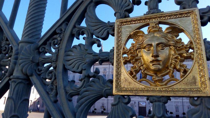 Ad agosto a Torino il Palazzo Reale diventa un cinema all'aperto