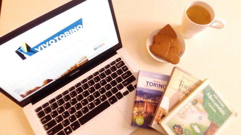 Una selezione di libri su Torino e che parlano di Torino