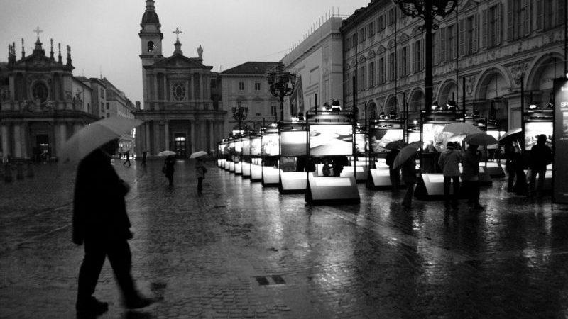 Cosa fare a Torino quando piove?