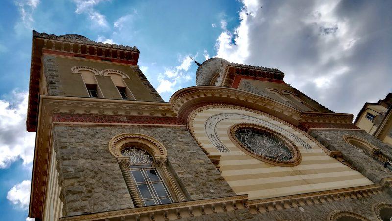 La sinagoga di San Salvario - Vivere a San Salvario