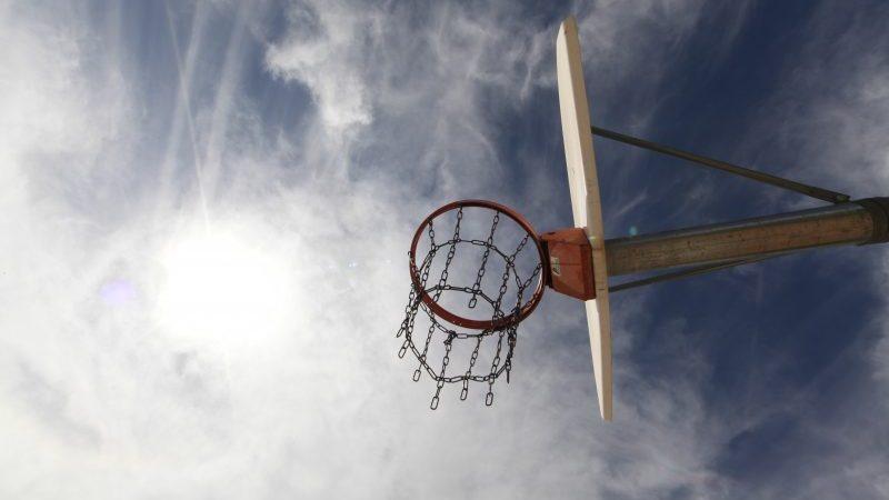 Playground a Torino - Dove giocare a basket a Torino aggratis
