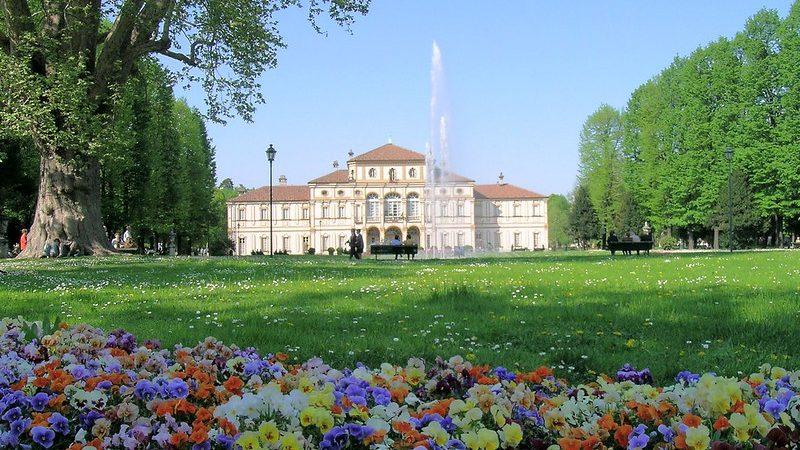 Parco della Tesoriera a Torino, per un insolito itinerario a Torino