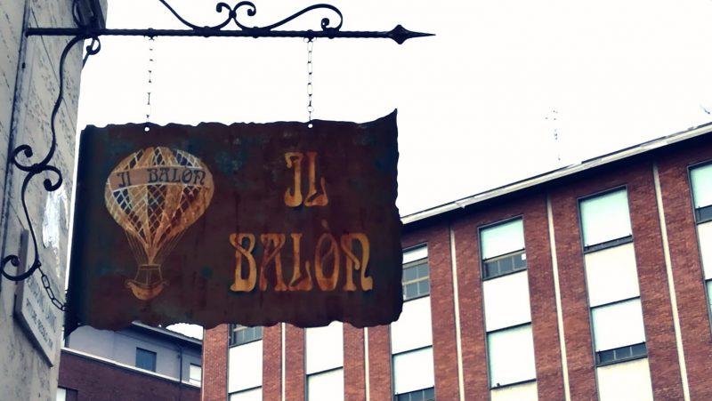 Balon e Gran Balon a Torino