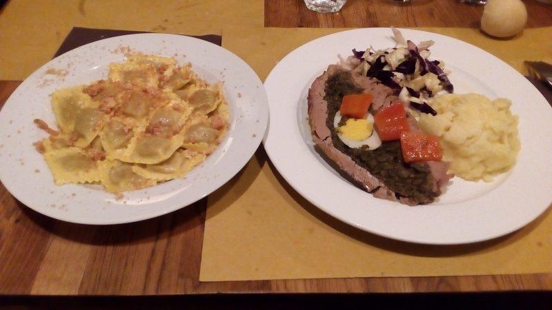 Ristoranti economici a Torino - Mangiare bene e spendere poco