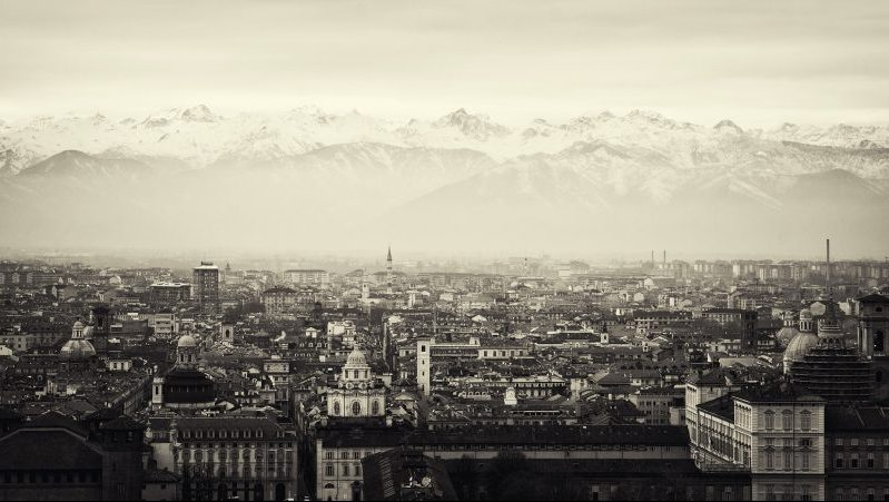 Perché Torino è inquinata?
