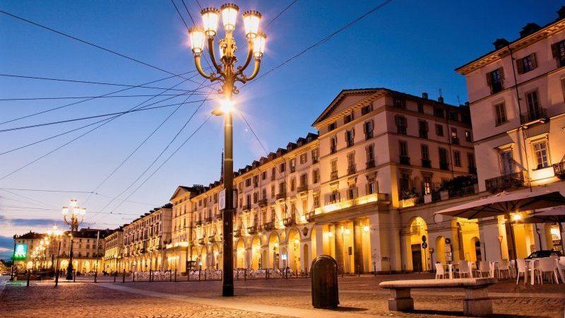 Piazza Vittorio Veneto - Odonomastica di Torino